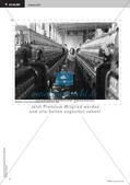 Fertige Unterrichtsstunden zum Kaiserreich: Die Soziale Frage Preview 5