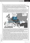 Fertige Unterrichtsstunden zum Ersten Weltkrieg: Anlass, Ursachen, Etappen, Ereignisse Preview 5