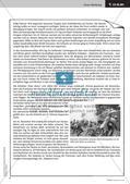 Fertige Unterrichtsstunden zum Ersten Weltkrieg: Der Krieg und seine Folgen Preview 10