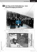 Fertige Unterrichtsstunden zum Ersten Weltkrieg: Der Krieg und seine Folgen Preview 14