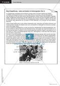 Fertige Unterrichtsstunden zum Ersten Weltkrieg: Der Krieg und seine Folgen Preview 6