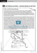 Fertige Unterrichtsstunden zum Ersten Weltkrieg: Der Krieg und seine Folgen Preview 9