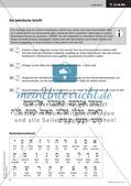 Jüdische Geschichte, Sabbat und Tora Preview 11