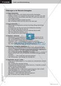 Fertige Stunden zu Groß- und Kleinschreibung: Unbestimmte Mengenangaben und Zeitangaben Preview 11