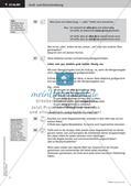 Fertige Stunden zu Groß- und Kleinschreibung: Unbestimmte Mengenangaben und Zeitangaben Preview 5