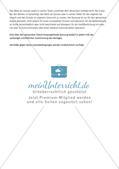 Fertige Stunden zu Groß- und Kleinschreibung: Substantivierungen mit Artikeln und Anredepronomen Preview 2