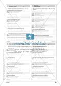 Lernkontrollen: Grammatik Preview 22