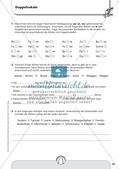 Rechtschreibtraining: Silben und Vokale Preview 18