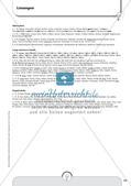 Rechtschreibtraining: Silben und Vokale Preview 19