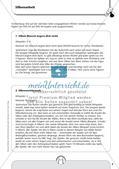 Rechtschreibtraining: Silben und Vokale Preview 5