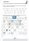 Rechtschreibtraining: Silben und Vokale Preview 7