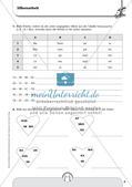Rechtschreibtraining: Silben und Vokale Preview 8