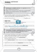 Rechtschreibtraining: Groß- und Klein-, Getrennt- und Zusammenschreibung Preview 10