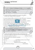 Rechtschreibtraining: Groß- und Klein-, Getrennt- und Zusammenschreibung Preview 12