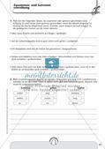 Rechtschreibtraining: Groß- und Klein-, Getrennt- und Zusammenschreibung Preview 13