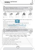 Rechtschreibtraining: Groß- und Klein-, Getrennt- und Zusammenschreibung Preview 9
