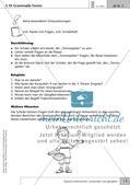 Kreative Stundeneinstiege: Untersuchung, Verwendung und Gestaltung von Sprache Preview 15