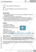 Kreative Stundeneinstiege: Untersuchung, Verwendung und Gestaltung von Sprache Preview 17