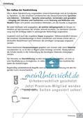 Kreative Stundeneinstiege: Untersuchung, Verwendung und Gestaltung von Sprache Preview 4