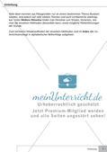 Kreative Stundeneinstiege: Untersuchung, Verwendung und Gestaltung von Sprache Preview 5