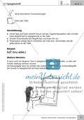 Kreative Stundeneinstiege: Untersuchung, Verwendung und Gestaltung von Sprache Preview 6