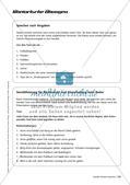 Übungen zur Sprechkompetenz Preview 12