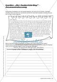 Übungen zur Schreibkompetenz Preview 8