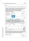 Übungen zur Lesefertigkeit bei LRS Preview 13