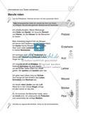 Übungen zur Sinnentnahme bei LRS Preview 20
