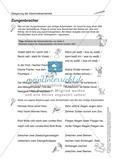 LRS: Mitsprechwörter Preview 4
