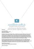 LRS: Wissenstest Rechtschreibung Preview 10