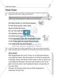 LRS: Wissenstest Rechtschreibung Preview 8