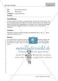 Bewegtes Lernen: Schreiben Preview 10