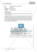 Bewegtes Lernen: Schreiben Preview 17