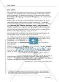 Bewegtes Lernen: Schreiben Preview 3
