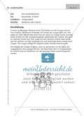 Bewegtes Lernen: Lesen Preview 12