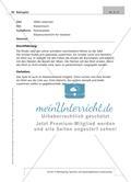 Bewegtes Lernen: Untersuchung von Sprache und Sprachgebrauch Preview 18
