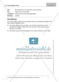 Bewegtes Lernen: Untersuchung von Sprache und Sprachgebrauch Preview 5