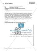 Bewegtes Lernen: Untersuchung von Sprache und Sprachgebrauch Preview 7