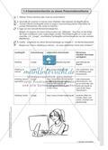Hausaufgaben: Sprechen und Zuhören Preview 6