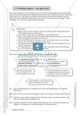 Hausaufgaben: Sprechen und Zuhören Preview 8