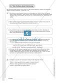 Hausaufgaben: Schreiben Preview 7