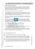Hausaufgaben: Nutzung und Reflexion von Medien Preview 6
