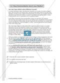 Hausaufgaben: Nutzung und Reflexion von Medien Preview 8