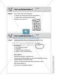 Hausaufgaben: Buchstaben und Laute Preview 15