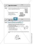 Hausaufgaben: Schreiben Preview 15