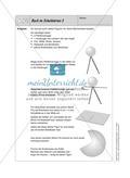 Bewegte Hausaufgaben: Mit Texten und Medien umgehen Preview 10