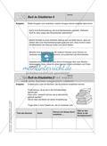 Bewegte Hausaufgaben: Mit Texten und Medien umgehen Preview 11