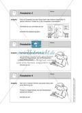 Bewegte Hausaufgaben: Sprache und Sprachgebrauch Preview 13