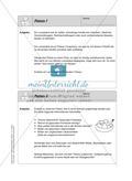 Bewegte Hausaufgaben: Präsentieren Preview 5